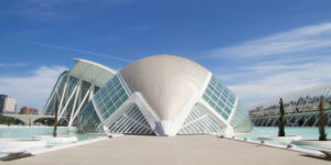 Valencia Walking Tour and the City of Arts and Sciences