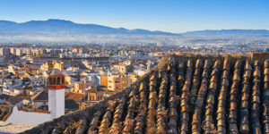 Albaycin District and Sacromonte Walking Tour