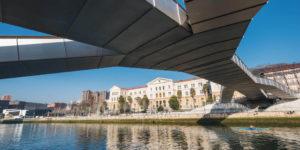 Bilbao Cosmopolitan Tour