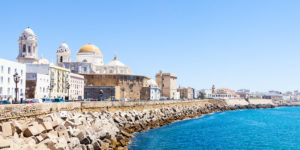 Cadiz Walking Tour