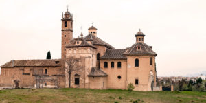 San Jerónimo Monastery and the Cartuja Tour