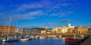 La Coruña and the Rias Altas