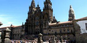 Galicia: Half Day Santiago de Compostela Walking Tour