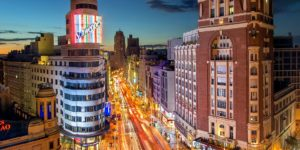 Madrid: Walking Tour 3h