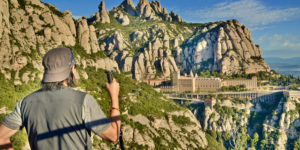 Montserrat Hiking Tour