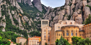 Montserrat Mountain Tour