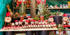 Barcelona Christmas Market, Traditions and Nativity Tour