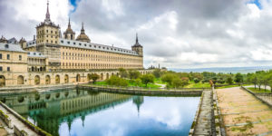 El Escorial Monastery Tour