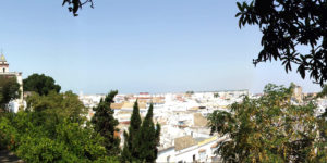Cadiz and Sanlucar Manzanilla Wine Tour
