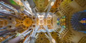 Barcelona: The Essential Gaudí and Modernista Tour