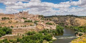 Madrid: Toledo Trip