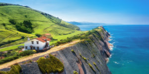 Guipuzcoa Coast Tour full day tour