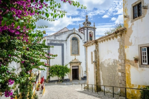 Obidos Day Trip from Lisbon