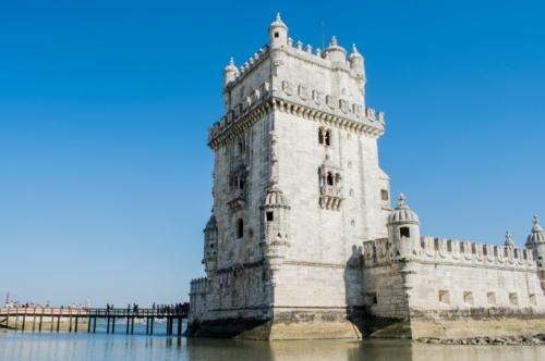 Lisbon Panoramic Tour: Belem Tower