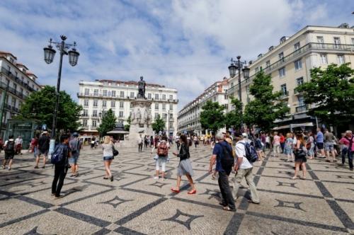 Lisbon Panoramic Tour