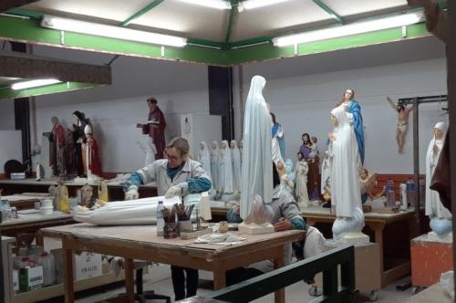 Fatima Day Trip from Lisbon: Wax Museum