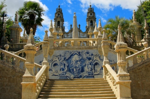 Douro Valley Tour Wine Tour and Boat Ride - Lamego