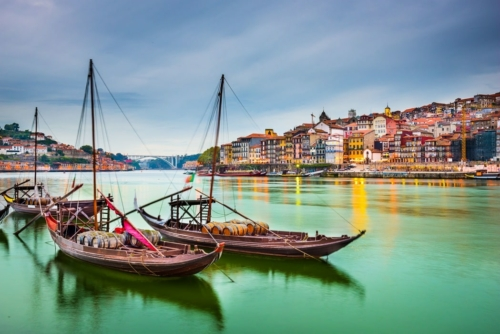 Porto Tour and Wine Tasting - Rabelos