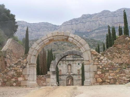 Priorat Wine Tour - Scala Dei