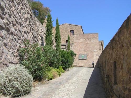 Barcelona Cardona Tour