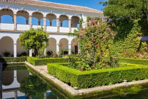 alhambra generalifejardines