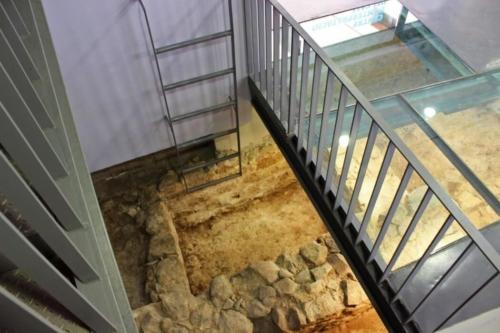 Barcelona Jewish Heritage Museum