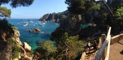 Costa Brava Hiking Tour
