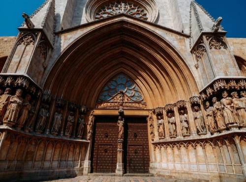 Tarragona Walking Tour - Tarragona cathedral
