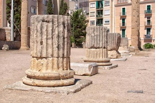 Tarragona Walking Tour - Tarragona forum